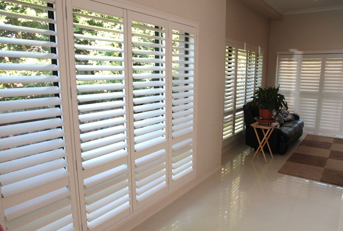 Why Choose Thermastyle Plantation Shutters? -