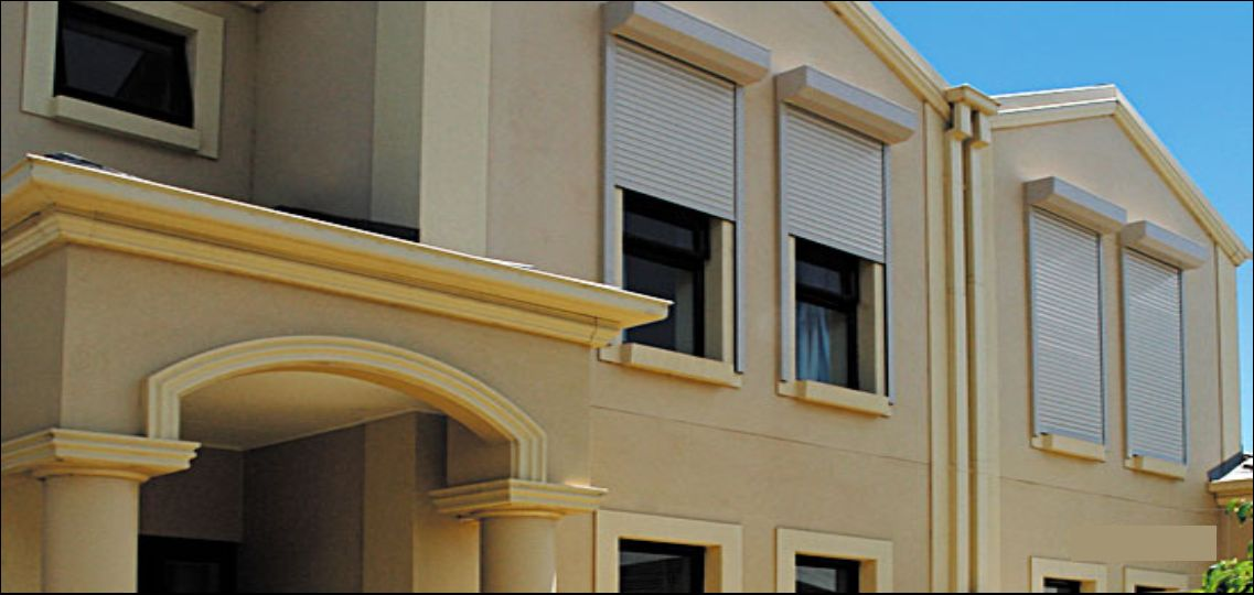 The Advantages of Roller Shutters: Why You Should Get Them -