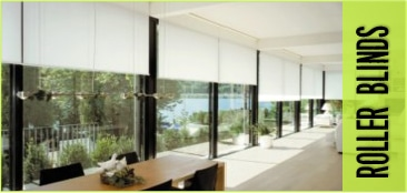 The Top Benefits of Installing Roller Blinds -