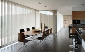 - What You Need To Know About Vertical Blinds