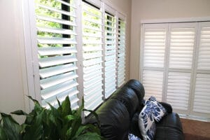 - Change Your Simple Interior into An Elegant Space with Plantation Shutters