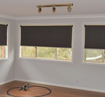 - Get A Brand New Look With Venetian Blinds