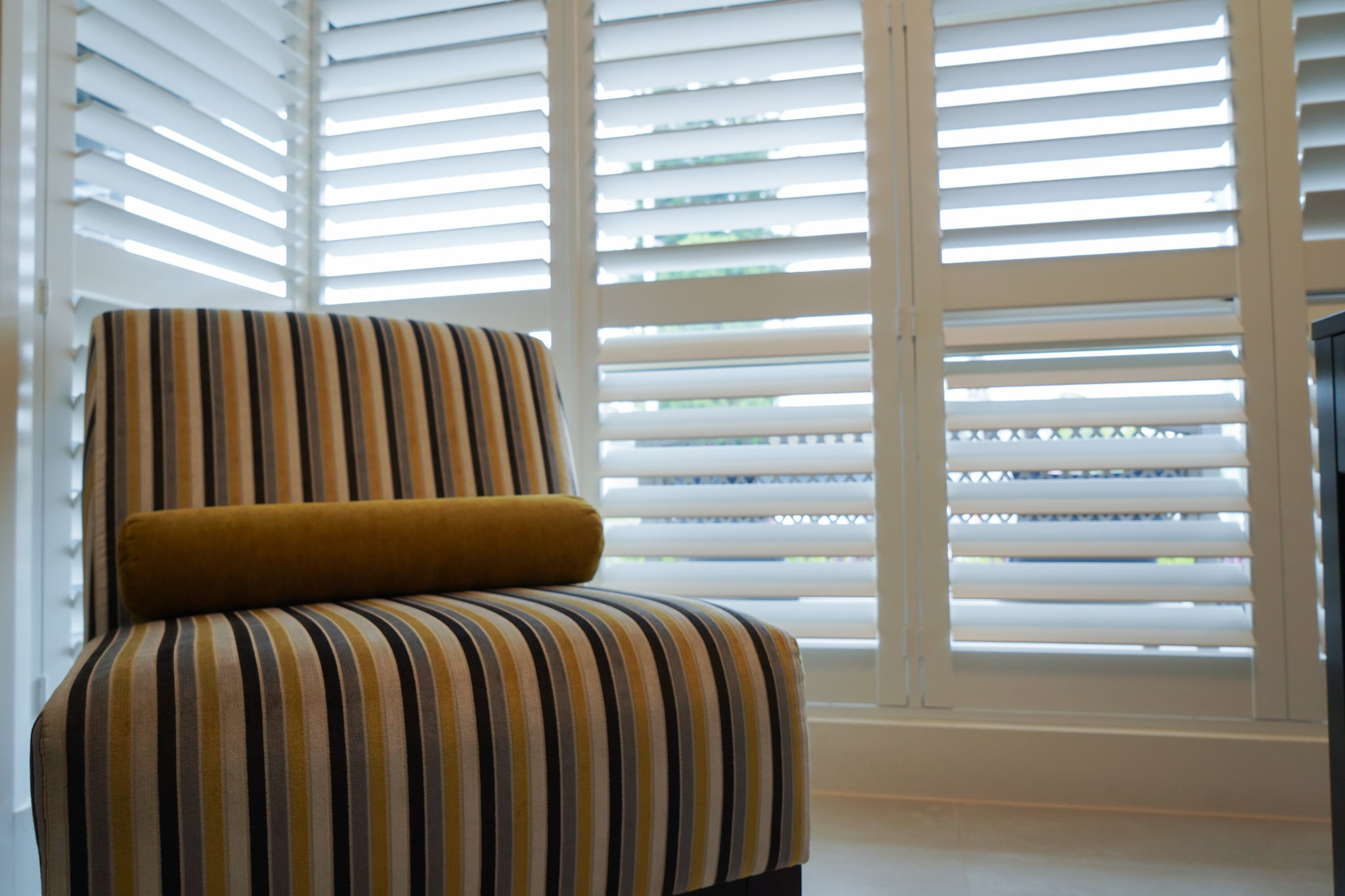 Thermastyle Plantation Shutters -
